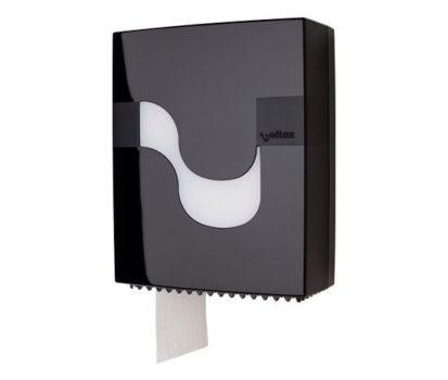 Celtex Adagoló MINI WC papírhoz, fekete
