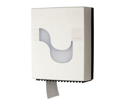 Celtex Adagoló MINI WC papírhoz, fehér