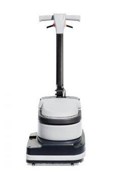 Nilfisk SCRUBBER SC250 kompakt padlótisztító automata - akkumulátorral, töltővel