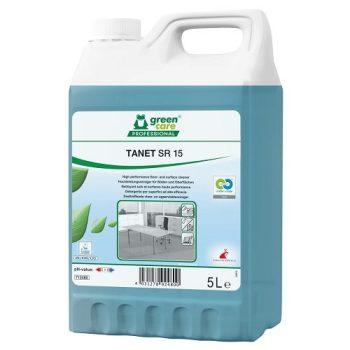 Tana TANET SR15 Nagy teljesítményű le- és felmosószer 5 l