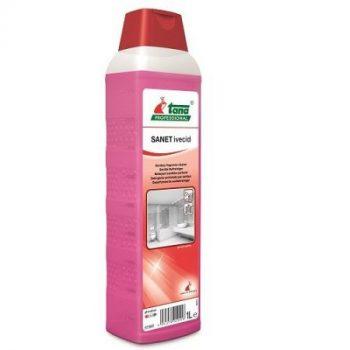 Tana SANET Ivecid illatosított szaniter tisztító 1 l